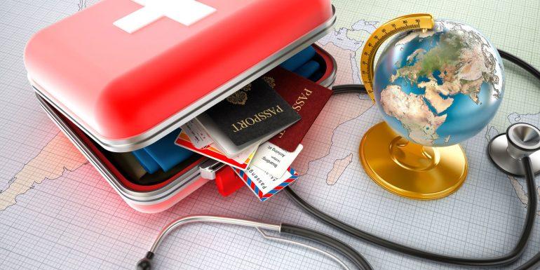 Visa Medicals